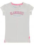 Quapi - T-Shirt - Off White
