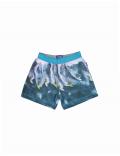 Claesen's - Short - Pyjama - Surf Print
