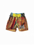 Claesen's - Boys Long Surfshort - Surfboards Print