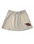 River Woods - Rock - Striped Skirt