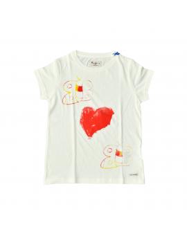 Pepe Jeans - T-Shirt - Colabora
