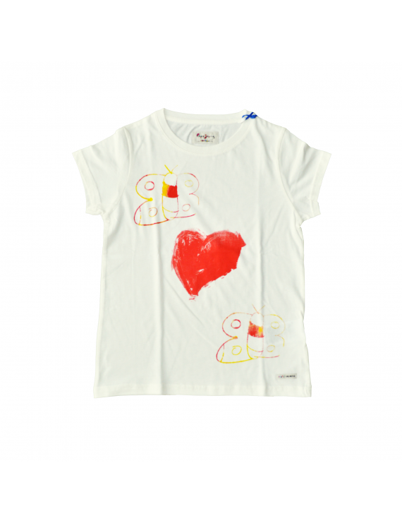 Pepe Jeans - T-Shirt - Colabora