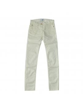 Terre Bleue - Pantalon - Fanfare Ecru