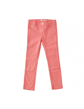 Blue Bay - Pants - Zino Bubblegum