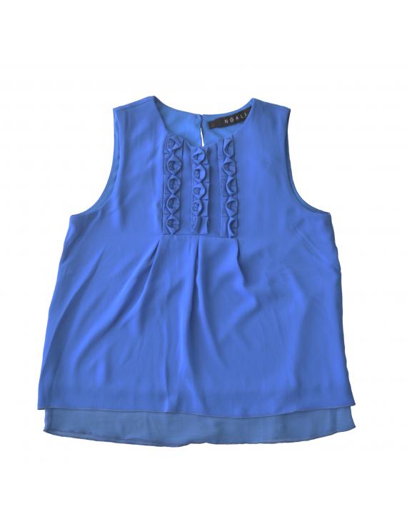 Noali - Top - Noak Medi Bleu