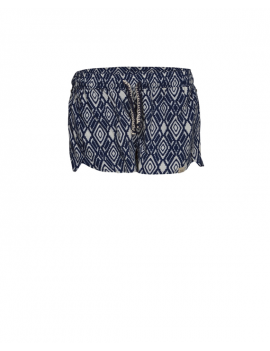 Indian Blue Jeans - Summer Shorts - Aztec Print