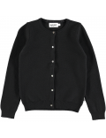 Molo - Cardigan - Georgina - Black