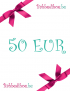 Cadeaubon € 25