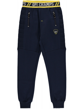 Quapi - Sweat Pants - Lawrence - Navy