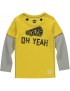 Quapi - Longsleeve - Lake - Yellow
