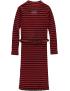 Quapi - Jurk - Leslie - Diva Red Stripe