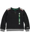 Quapi - Sweater - Lef Antracite