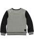 Quapi - Sweater - Lef Antracite