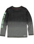 Quapi - Longsleeve - Leander Antra Stripe