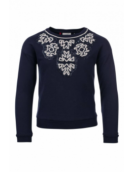Looxs Revolution - Sweater Navy