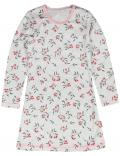 Claesen's - Girls Pyjamajurk - Flower