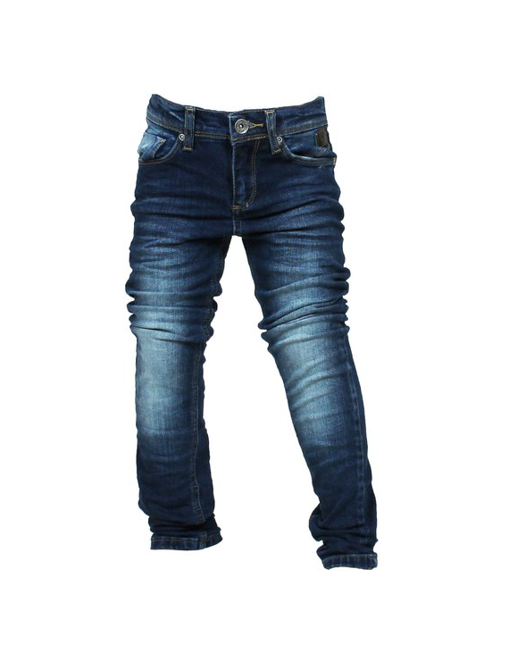 Vinrose Jeans - Dex - Blue Denim
