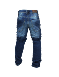 Jeans - Dex - Blue Denim