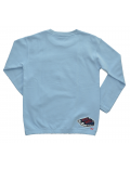 River Woods - Sweater - Crewneck swt