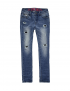 Retour - Jeans - Onora Medium Blue