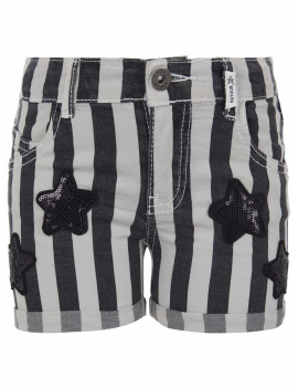 Retour - Short - Ivetta Black