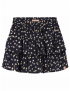 Scotch & Soda R'belle - Broekrok - Navy