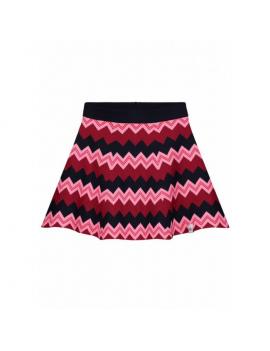 Nik & Nik - Indie Skirt - Multicolour