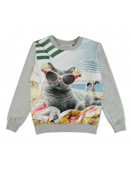 Molo - Longsleeve - Regine - Vacation Pets