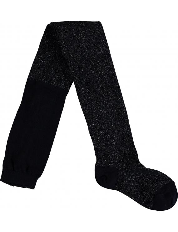 Molo - Kousenbroek - Glitter tights - Sky Captain