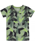 Quapi - T-Shirt Samuel - Camo