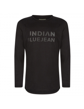 Indian Blue - Longsleeve