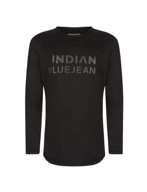 Indian Blue - Longsleeve