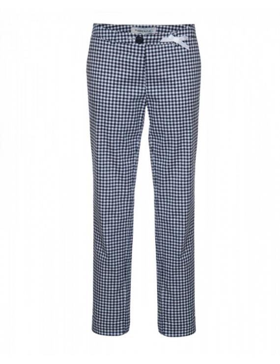 Terre Bleue - Pantalon - Jade - Navy