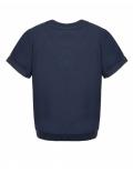 Terre Bleue - Sweater - Quinn - Navy