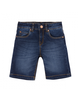UBS2 - Short - Jeans Dark Wash