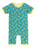 Claesen's - Boys - Jumpsuit Banana