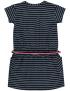 Quapi - Jurk - Samira - Navy Stripe