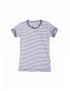 Claesen's - Girls T-Shirt - Short Sleeves - Strawberry Stripes
