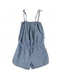 Molo - Jumpsuit - Amberly - Summer Wash Indigo