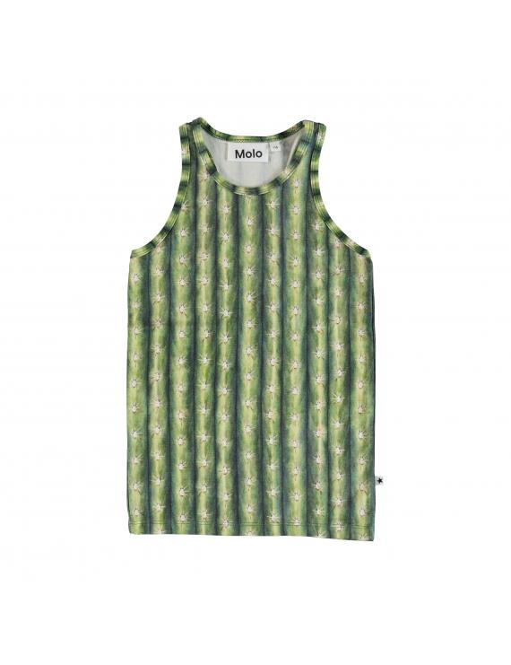 Molo - Top - Rivi - Cactus Stripe