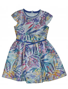 Scapa Sports - Dress - Bekka - Multi colour