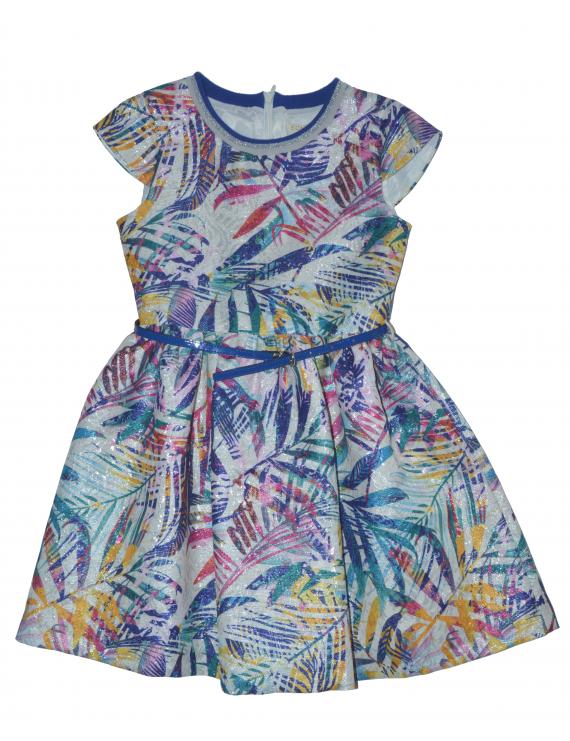 Scapa Sports - Dress - Bekka - Multi colour