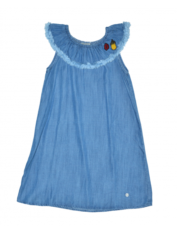 Scapa Sports - Dress - Jasmin - Blue Jeans