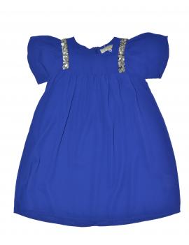 Scapa Sports - Dress - Kaitlyn Chiffon - Blue