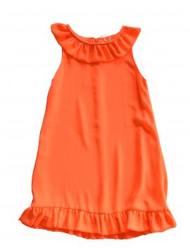 Scapa Sports - Jurk - Sine - Orange