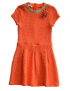 Scapa Sports - Kleid - Yanaica - Orange