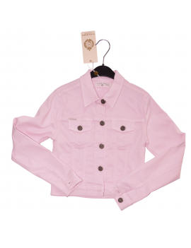 Scapa Sports - Jacket - Juliette LT - Pink