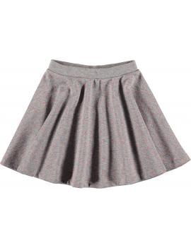Molo - Rok - Bibi - Shimmer Grey