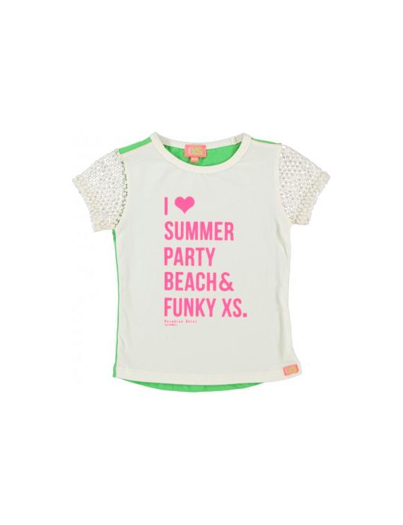 Funky XS - T - Shirt