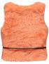 Quapi - Vest - Teba - Winter Peach
